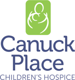Canuck Place Hospice awareness campaign on Stryder trailer